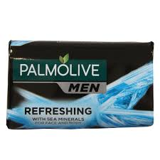 PALMOLIVE SAPUN MEN REFRESHING